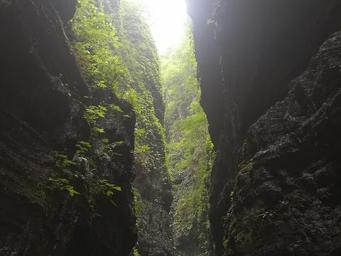 百里峡旅游景点图片