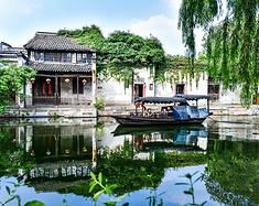 【诗画浙江】中国最具特色古镇:看不够的自然风光,说不尽的历史故事
