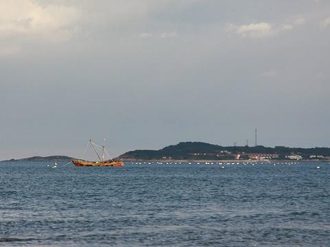 黄岛旅游景点图片