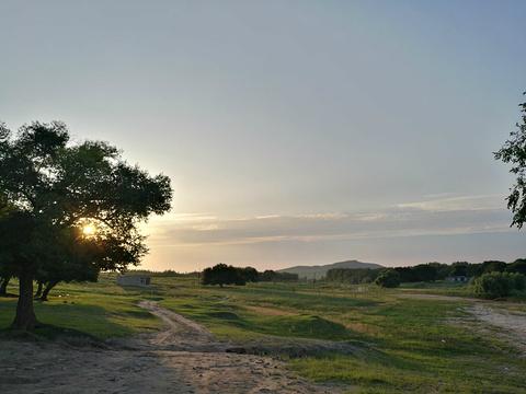 公爷仓自然保护区