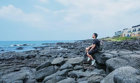 济州,一场陆地与水上的疯狂之旅