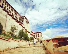 勇敢者游戏  寻找最美记忆-西藏仗剑走天涯!