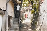 宝藏岩国际艺术村