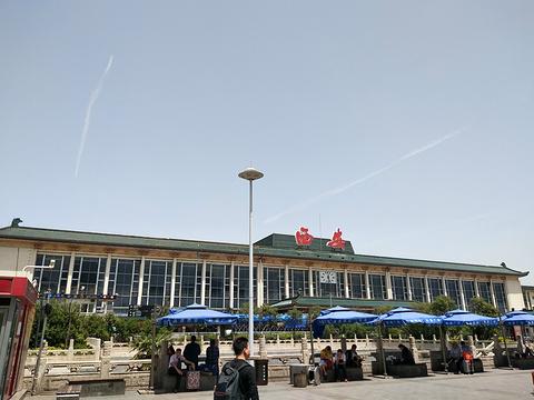 西安站旅游景点图片