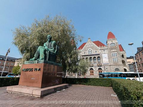 阿黛浓美术馆旅游景点图片