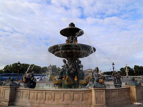 协和广场旅游景点图片