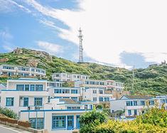 中国6个小众的美丽海岛,拒绝人潮拥挤,来感受别致风情!