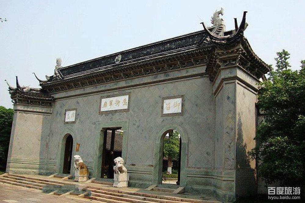 杭州乌镇深度七日游
