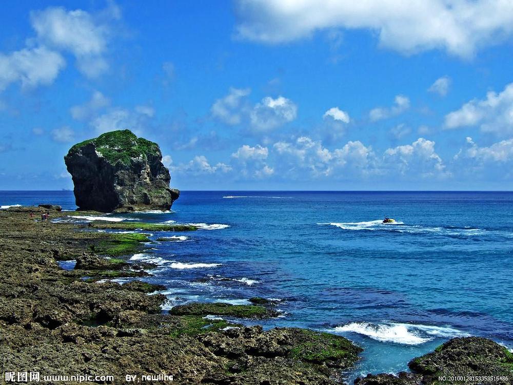 我们一起去吹太平洋的风~~~