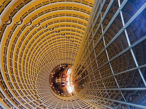 金茂大厦旅游景点图片