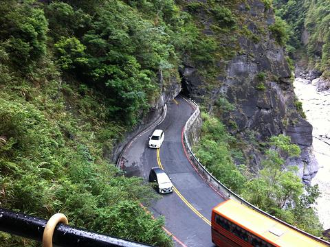 苏花公路旅游景点图片