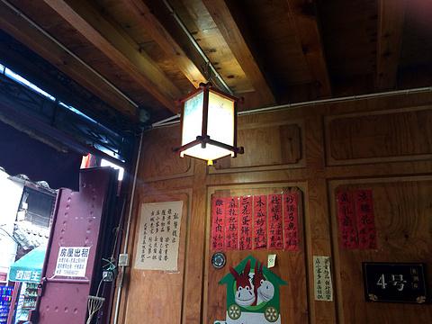 苍洱春饭店旅游景点图片