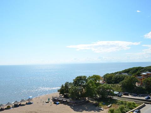 兴凯湖旅游景点图片