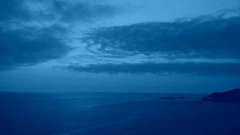 东极岛风景区旅游景点攻略图