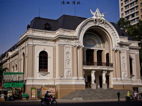 中央邮局旅游景点图片