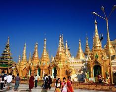 游走缅甸之旅