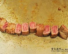 【日本神户】品尝名声大噪的神户牛肉