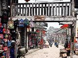 自贡旅游景点攻略图片