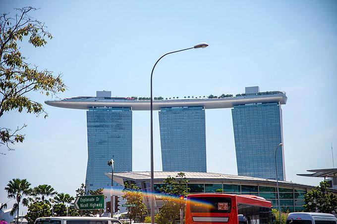 新加坡一日游图片