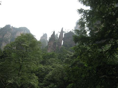 石钟山旅游景点攻略图
