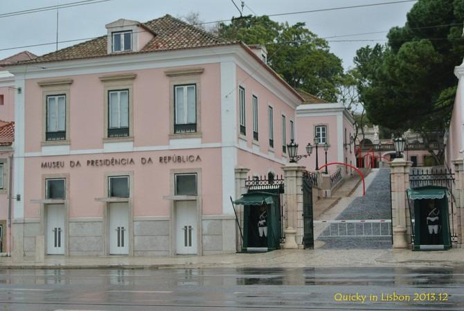总统博物馆和总统府图片