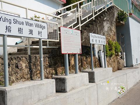 南丫岛旅游景点图片