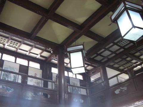 黄丝桥古城旅游景点图片