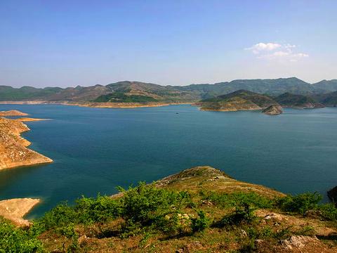 支嘎阿鲁湖旅游景点图片
