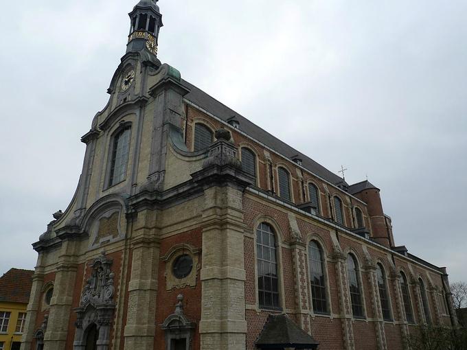 贝居安会院图片