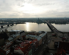 我记忆中的拉脱维亚