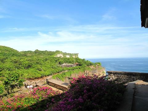 乌鲁图神庙旅游景点图片
