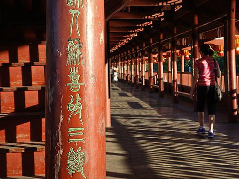 熟溪桥旅游景点图片
