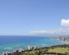 夏威夷之檀香山——最接近天堂的地方
