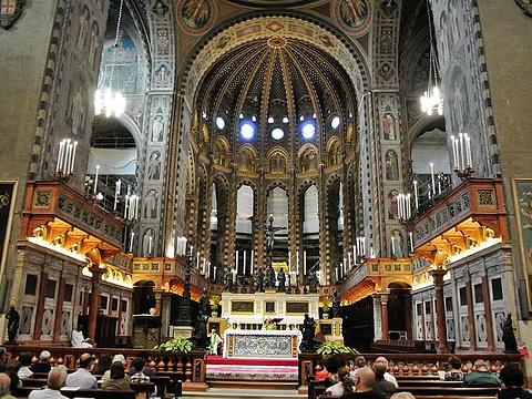 Church of San Antonio de los Alemanes旅游景点图片