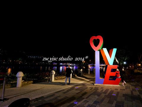爱河旅游景点图片
