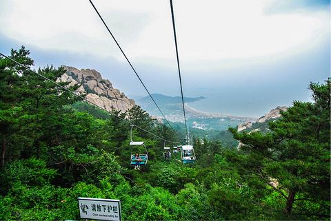 青岛旅游图片