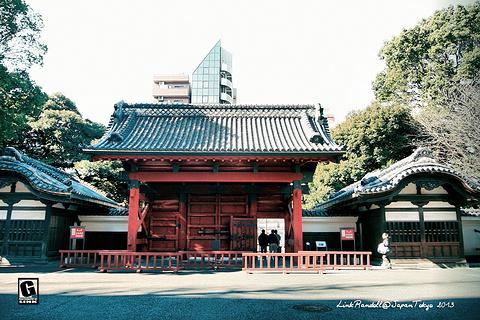 东京帝国大学的图片