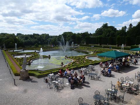 布伦海姆宫旅游景点攻略图