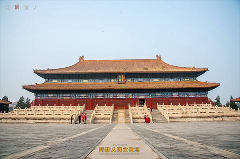 北京市劳动人民文化宫