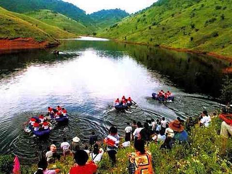 神河源风景区旅游景点图片