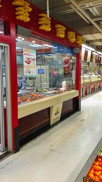 中百仓储(首义路购物广场店)旅游景点攻略图
