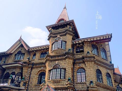 马勒别墅旅游景点图片