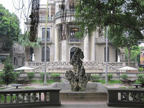 中国唱片博物馆旅游景点图片