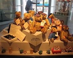 德国行-纽伦堡(丢勒故居,玩具博物馆)
