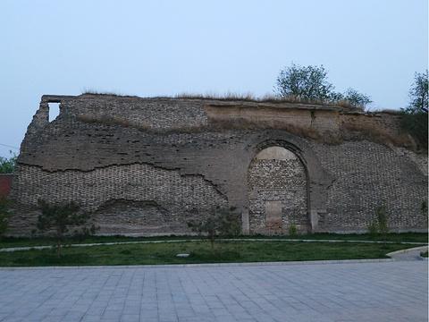 正定古城墙