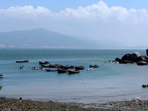 平潭岛旅游景点图片