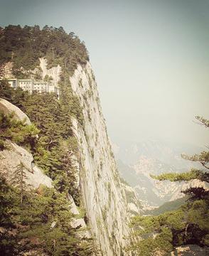 中峰旅游景点攻略图