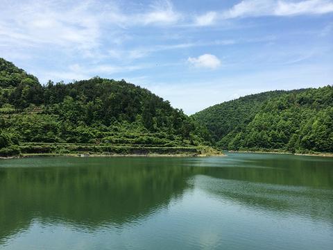 山江苗寨旅游景点图片