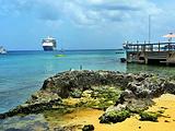 开曼群岛旅游景点攻略图片