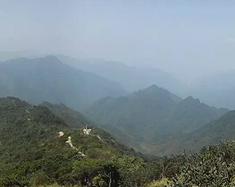 衡阳到郴州莽山森林公园温泉之旅